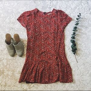 The perfect  holiday dress!
